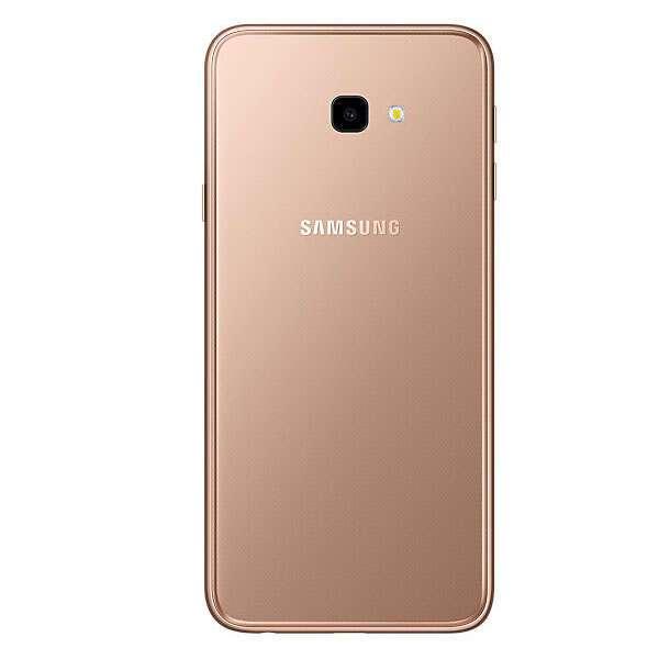 Смартфон Samsung Galaxy J4+ (Gold)