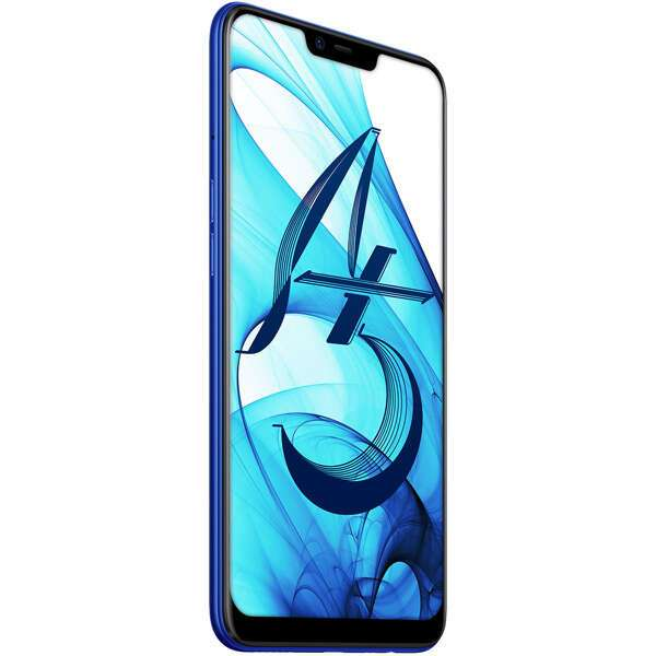 Смартфон OPPO A5 Diamond Blue