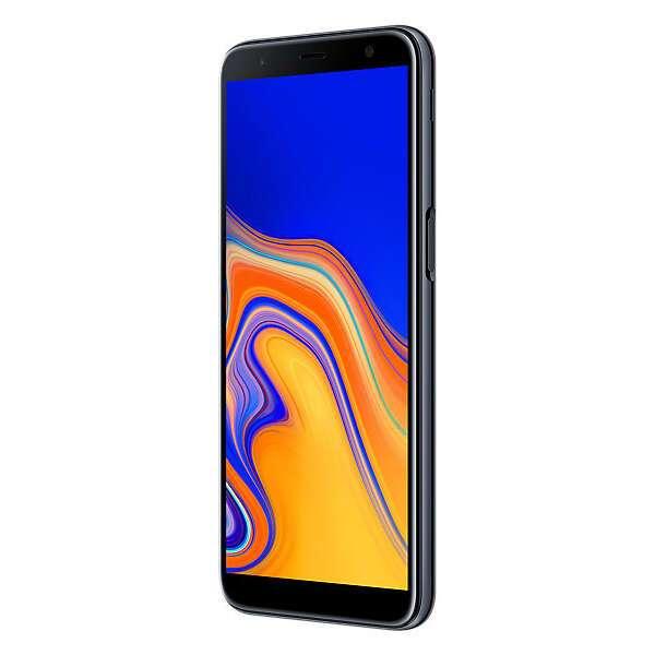 Смартфон Samsung Galaxy J6 Plus (2018) Black