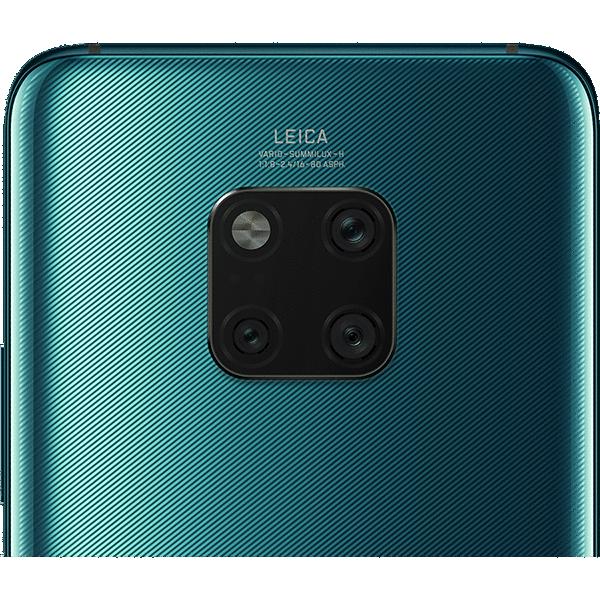 Смартфон Huawei Mate 20 Pro Green