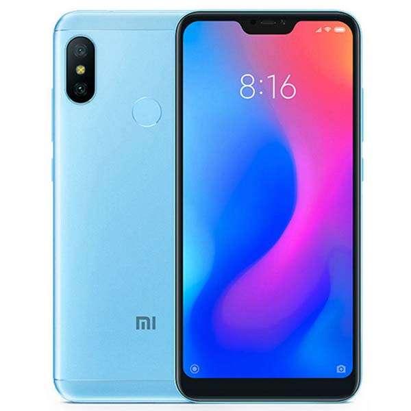 Смартфон Xiaomi  Mi A2 Lite Blue