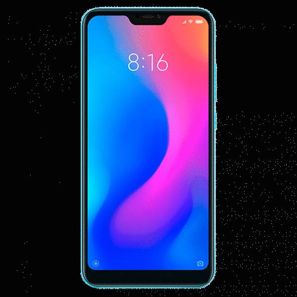 Смартфон Xiaomi Mi A2 Lite 3/32GB Blue