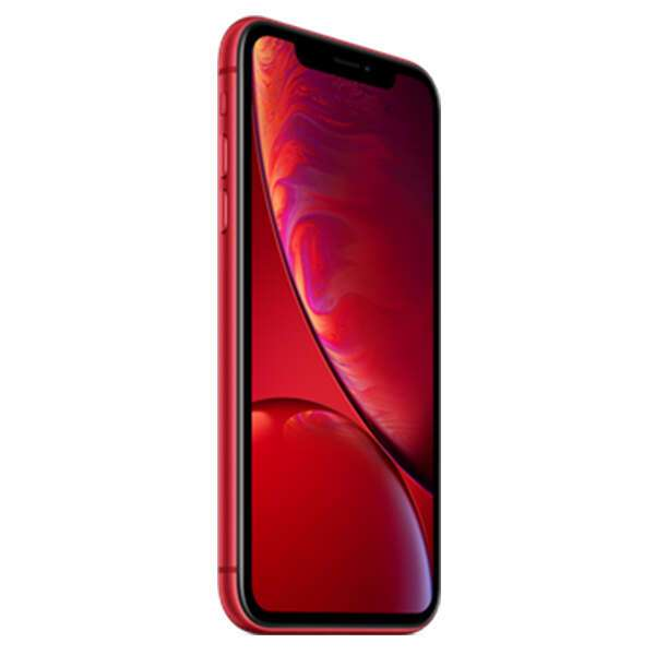 Apple смартфоны iPhone XR 64GB Product (RED)