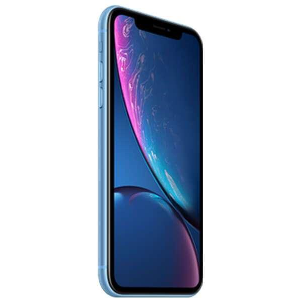 Смартфон Apple iPhone XR 256GB (Blue)