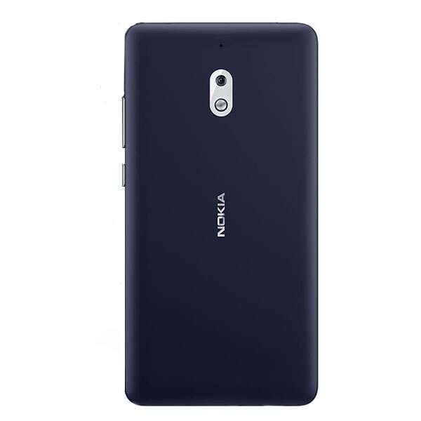 Смартфон Nokia 2.1 Blue/Silver