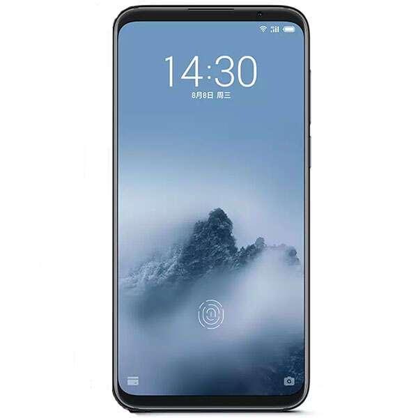 Смартфон Meizu 16th 64GB Black