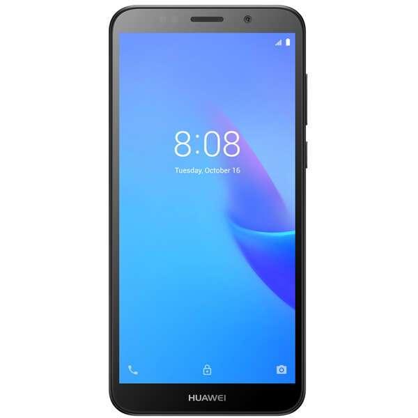 Смартфон Huawei Y5 Lite 16GB Black