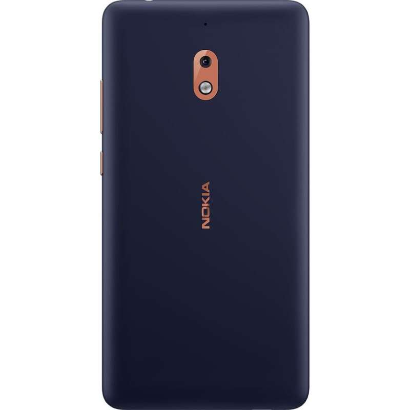 Смартфон Nokia 2.1 8GB Blue/Copper