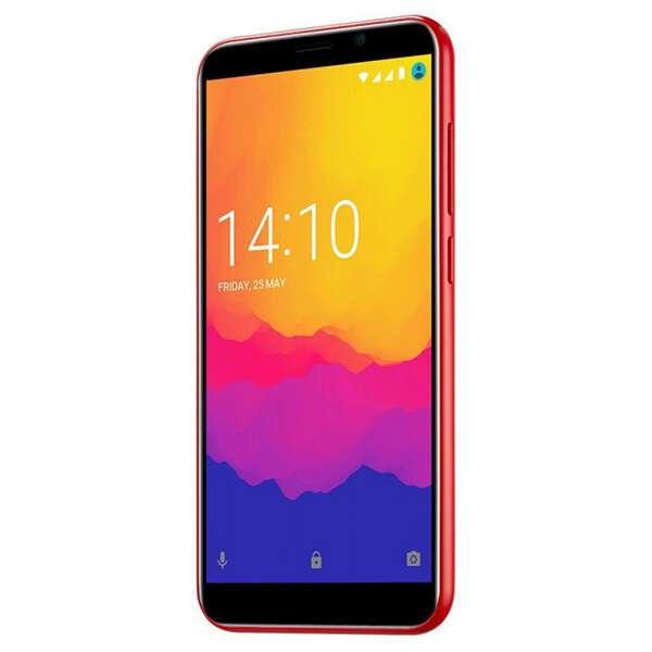Смартфон Prestigio Wize Q3 PSP3471DUO RED