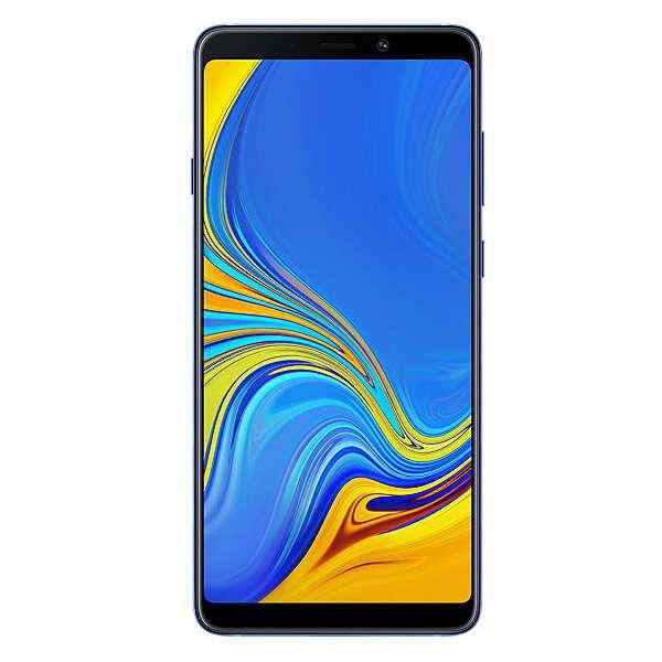 Смартфон Samsung Galaxy A9 128GB Blue