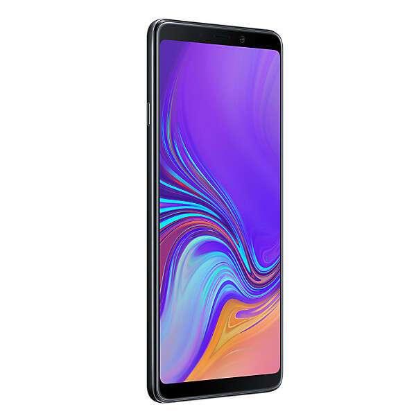 Смартфон Samsung Galaxy A9, Black