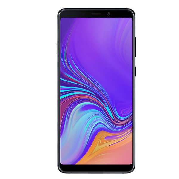 Смартфон Samsung Galaxy A9, Black