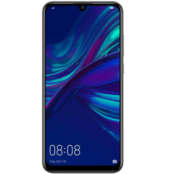 Huawei смартфоны P Smart 2019 Midnight Black