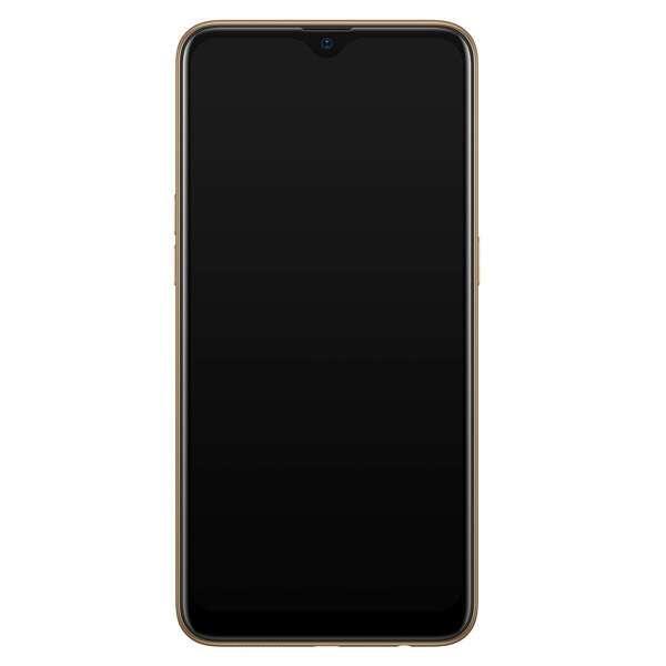 Смартфон OPPO AX7 Glaring Gold