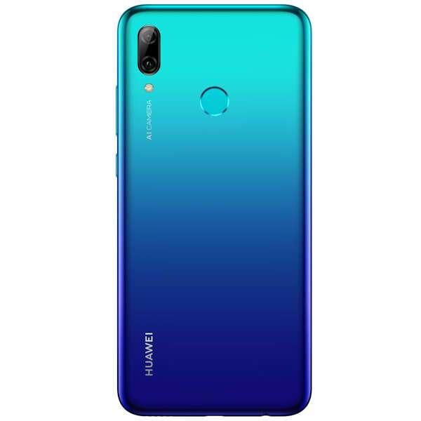 Смартфон Huawei P Smart 2019 Aurora Blue
