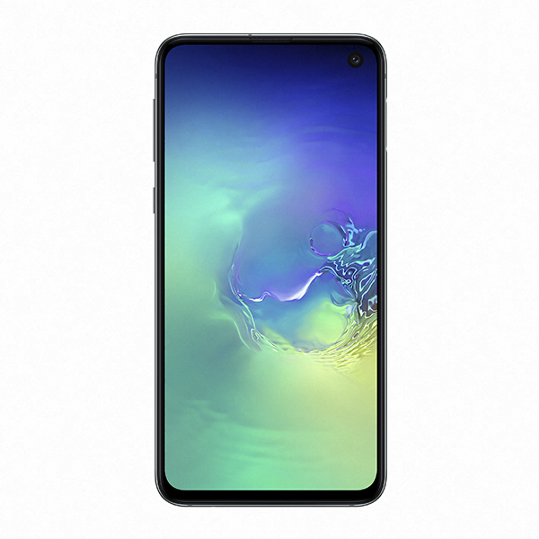 Смартфон Samsung Galaxy S10e 128GB Green