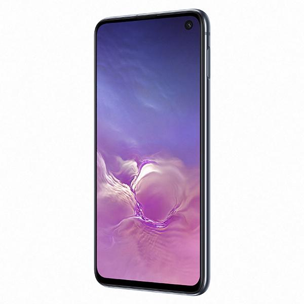 Смартфон Samsung Galaxy S10e 128GB Black