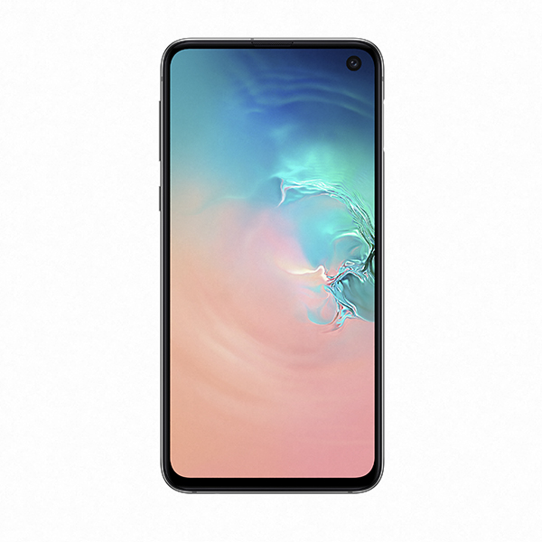 Смартфон Samsung Galaxy S10e 128 Gb White