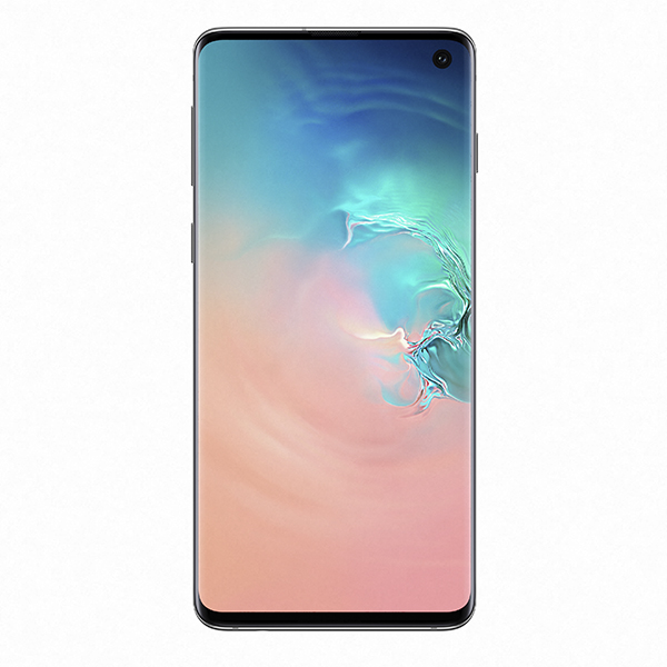 Смартфон Samsung Galaxy S10 128 Gb White