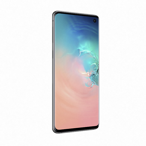 Смартфон Samsung Galaxy S10 128GB White