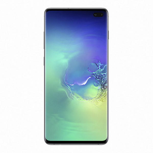 Смартфон Samsung Galaxy S10 Plus 128 Gb Green