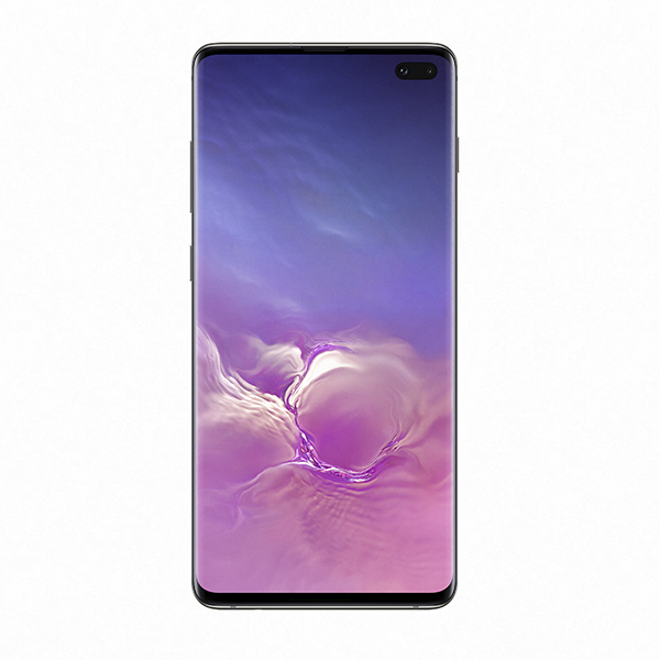 Смартфон Samsung Galaxy S10+ 128GB Black