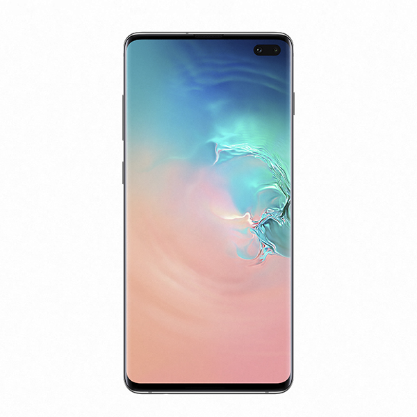 Смартфон Samsung Galaxy S10+ 128GB White