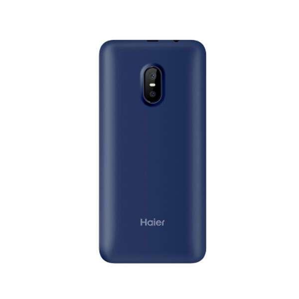 Смартфон Haier Alpha A6 Blue