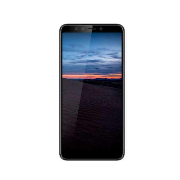 Смартфон Haier Elegance E7 Black