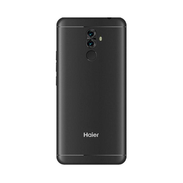 Смартфон Haier Elegance E13 Gray