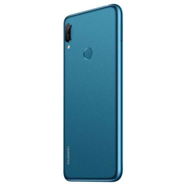 Смартфон Huawei Y6 (2019) 32GB Sapphire Blue