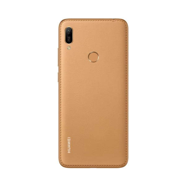 Смартфон Huawei Y6 2019 32GB Amber Brown