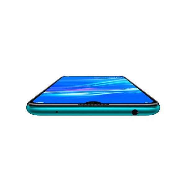 Смартфон Huawei Y7 2019 DUB-LX1 Aurora Blue