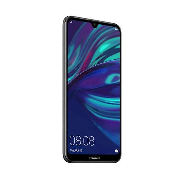 Смартфон Huawei Y7 2019 32GB Midnight Black