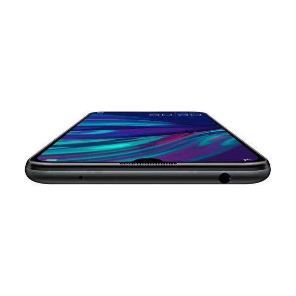 Смартфон Huawei Y7 2019 32GB Midnight Black
