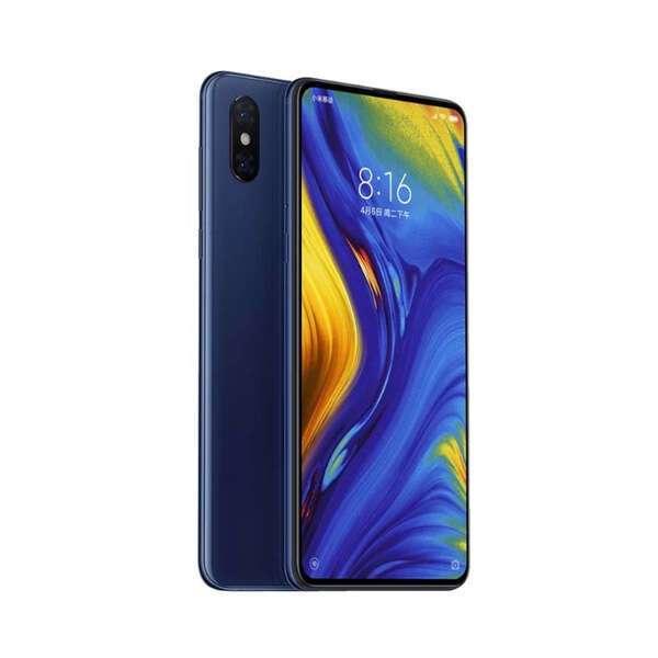 Смартфон Xiaomi Mi Mix 3 128GB Blue