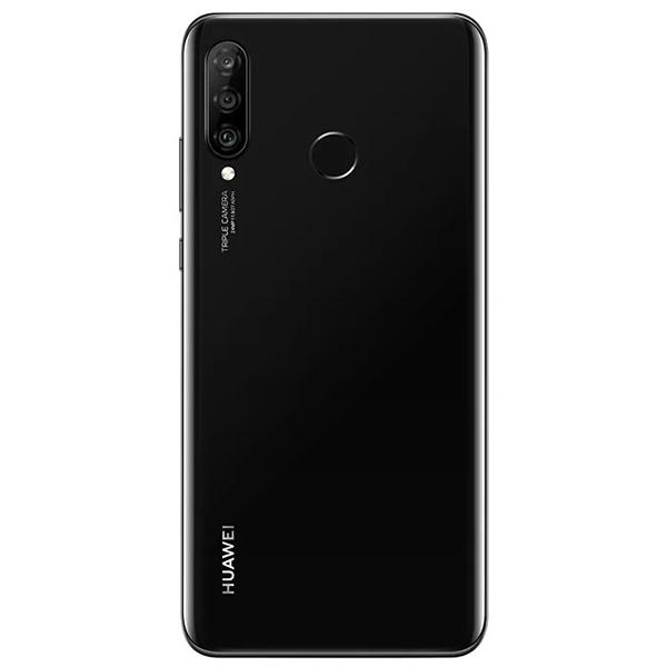 Смартфон Huawei P30 Lite Midnight Black