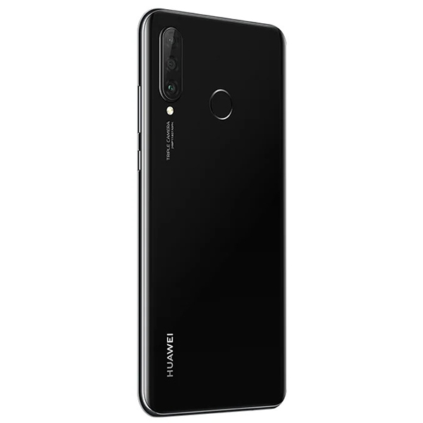 Смартфон Huawei P30 Lite 128GB Midnight Black