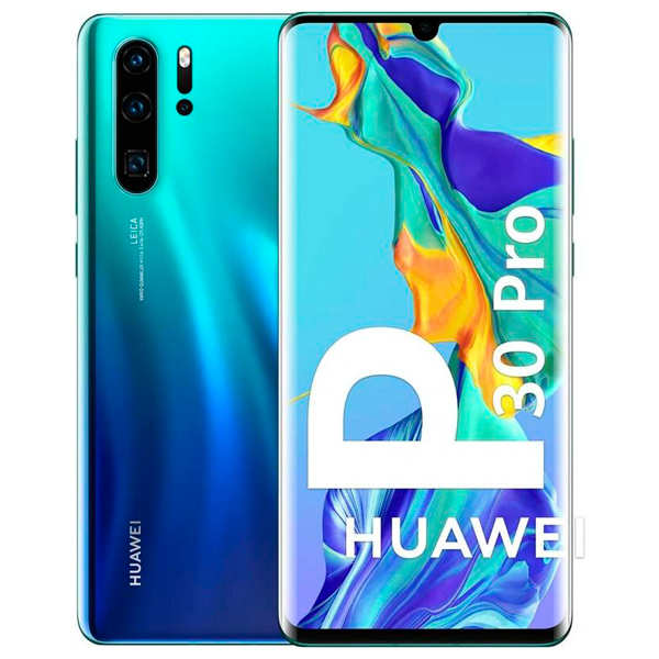 Смартфон Huawei P30 Pro Aurora