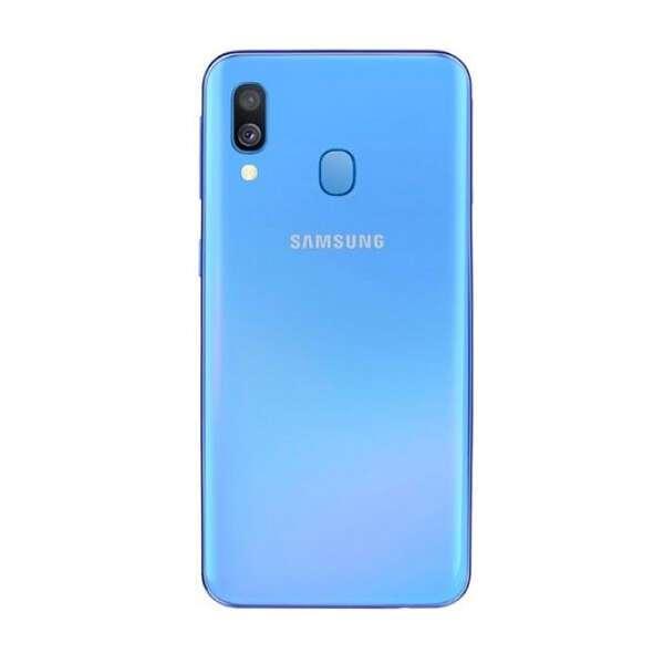 Смартфон Samsung Galaxy A40 Blue (SM-A405FZBDSKZ)