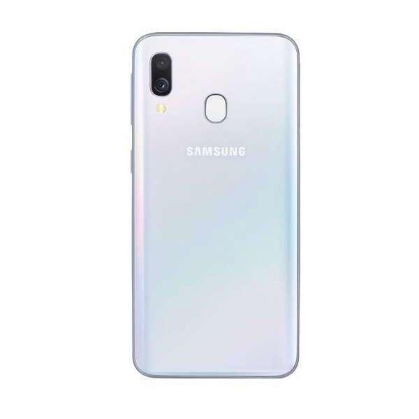 Смартфон Samsung Galaxy A40 SM-A405FZRDSKZ (Red)