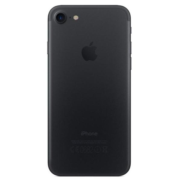 Смартфон Apple iPhone 7 256GB Black CPO
