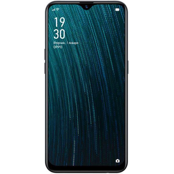 Смартфон ОPPO A5s Black