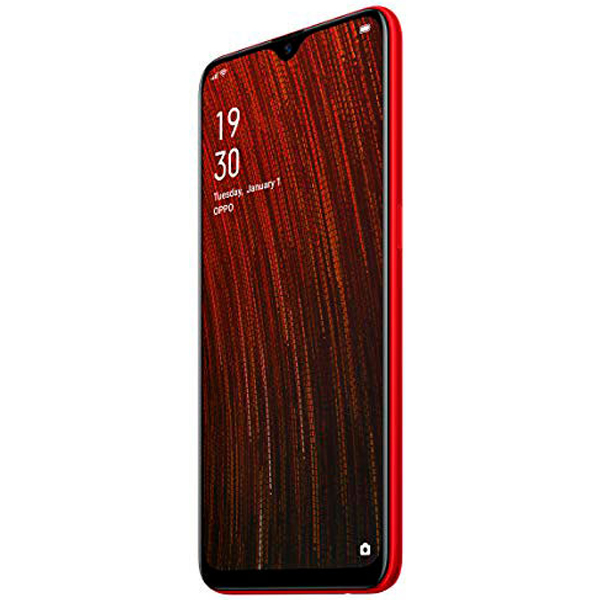Смартфон Оppo A5s Red
