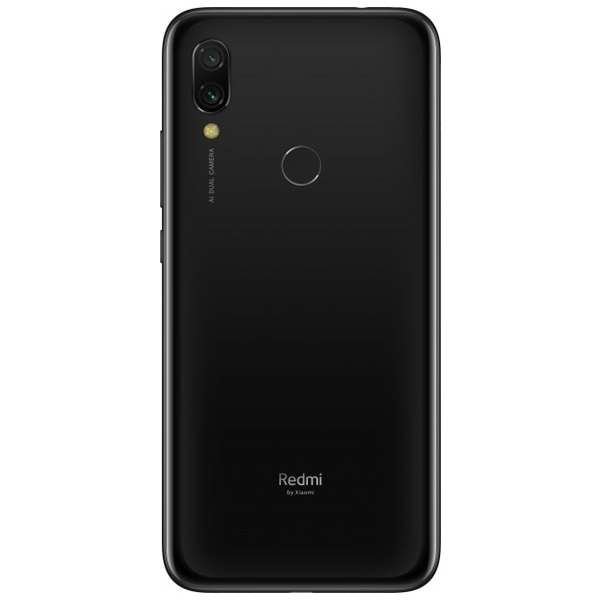 Смартфон Xiaomi Redmi 7 32GB Eclipse black