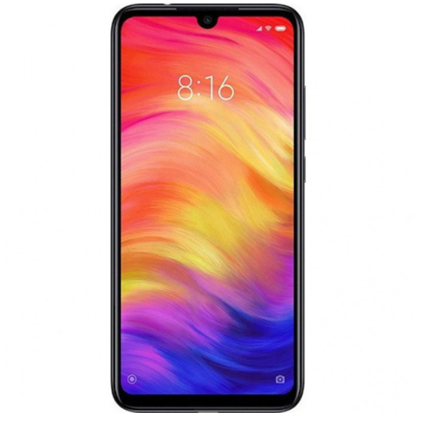 Смартфон Xiaomi Redmi Note 7 EU 64G Space Black