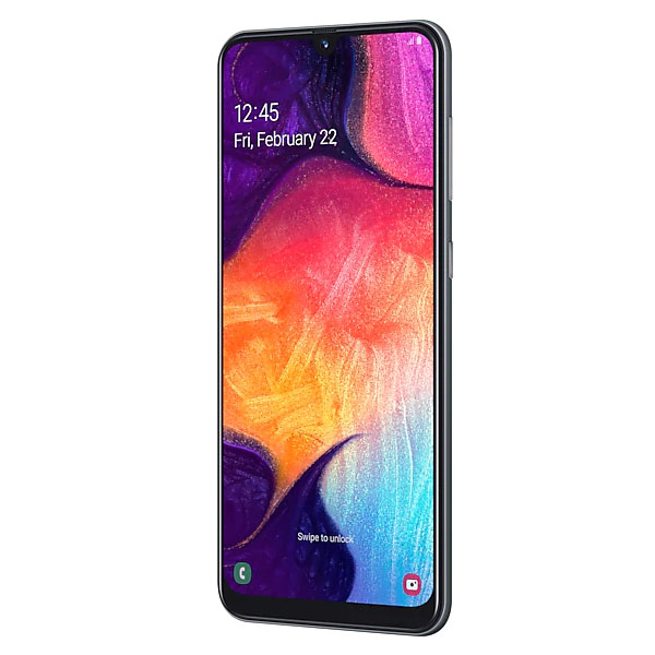 Смартфон Samsung Galaxy A50 128GB Black