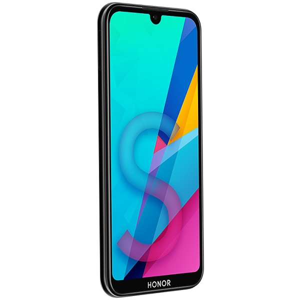 Смартфон Honor 8S Black