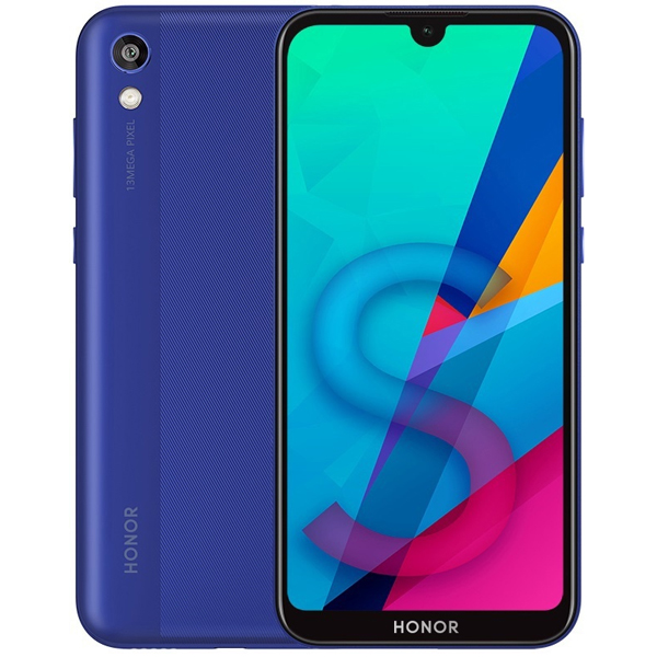 Смартфон Honor 8S Blue