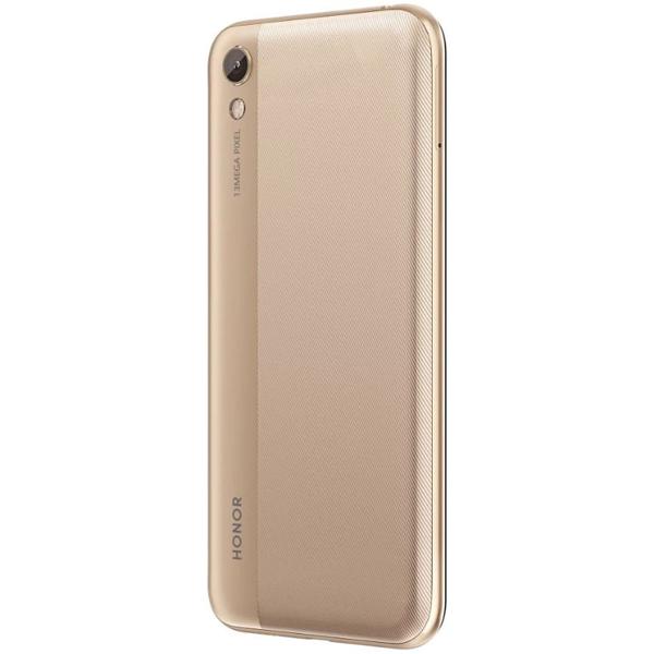 Смартфон Honor 8S Gold (51093UXK)